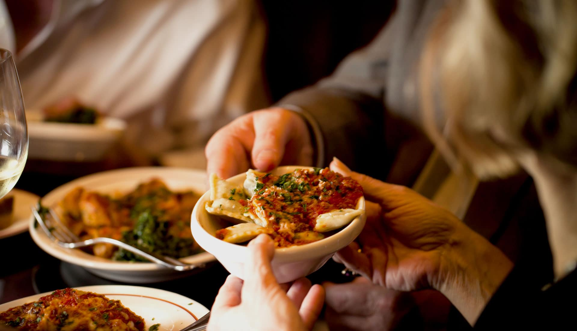 Come see the newly renovated Original Joe's Westlake – one of the best restaurants in Daly City